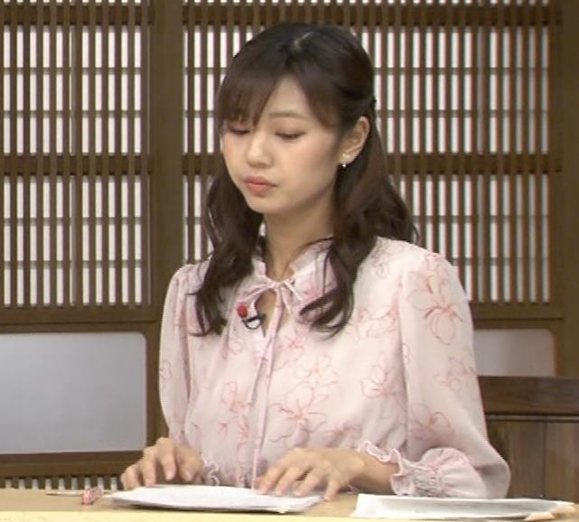 杉浦みずき サンモニの美人さんキャプ・エロ画像6