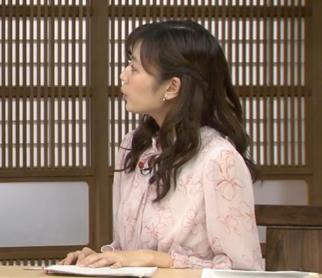 杉浦みずき サンモニの美人さんキャプ・エロ画像7
