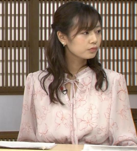 杉浦みずき サンモニの美人さんキャプ・エロ画像8