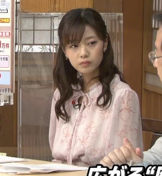 杉浦みずき サンモニの美人さんキャプ・エロ画像9