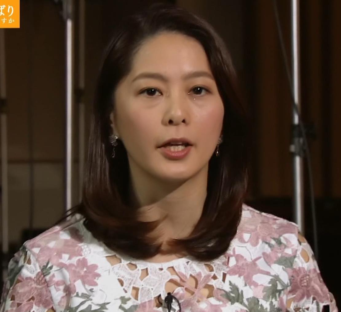 アナ ムチムチ衣装キャプ・エロ画像3
