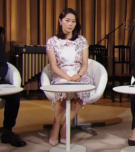 アナ ムチムチ衣装キャプ・エロ画像4