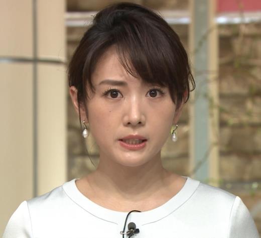 高島彩 41歳でもまだまだ美人!キャプ画像(エロ・アイコラ画像)