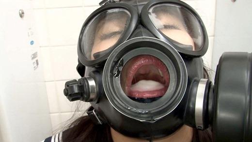 ガスマスク 120