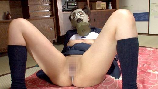 ガスマスク 129