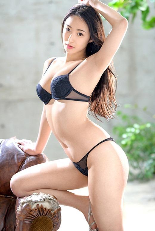 松岡すず 画像 07
