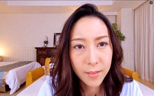 VR 松下紗栄子 21