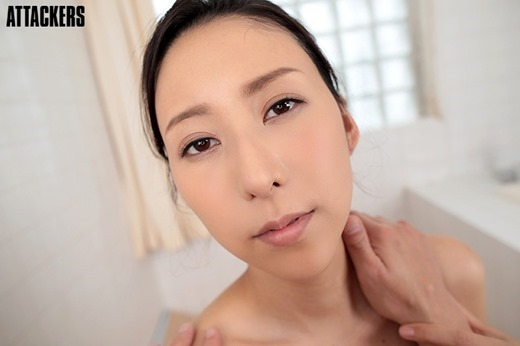 VR松下紗栄子 02