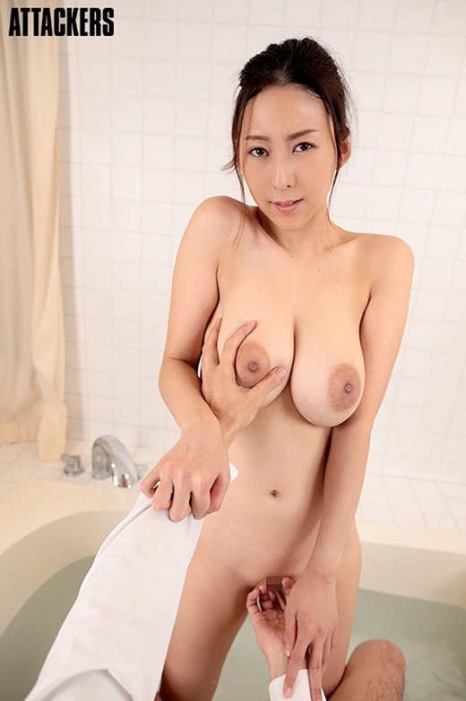 VR松下紗栄子 09