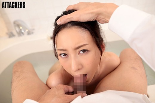 VR松下紗栄子 11