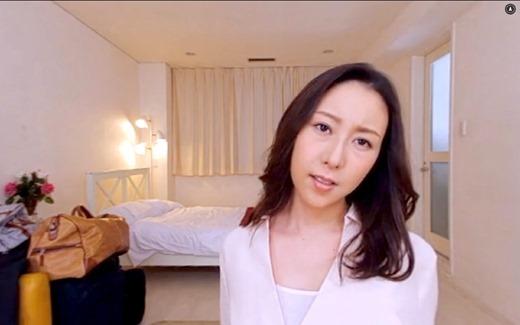 VR松下紗栄子 15