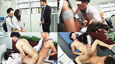 晃志郎】職場オフィスで男×女×男の3PSEX.jpg