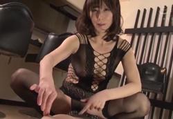 【痴女】バイノーラル淫語 熟痴女チンポ搾り!澤村レイコ1